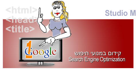 ����� ������ ����� Search Engine Optimization